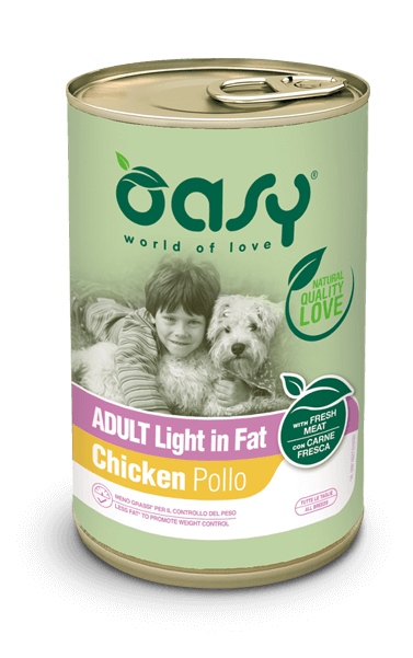 LIFESTAGE • Paté Adult Light in Fat Pollo
